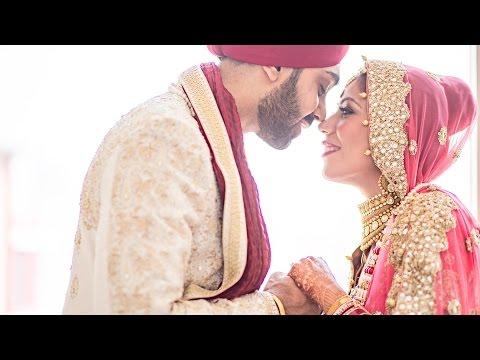 The Wedding Of Ruby & Karan (Long Highlight)