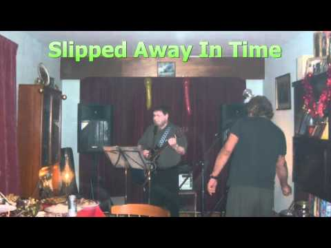 Slipped Away In Time By Kenneth Macleod