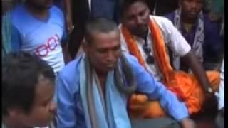 Nagpanchami Festival Celebrating in Chhattisgarh Snakes charmer Sapera