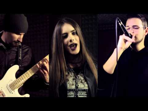 Justin Timberlake - Cry me a river cover by Project3