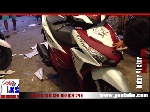 Honda click 125i, CLICK 125i 2016