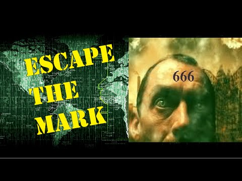 Escape the Mark