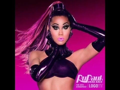 Gia Gunn (Absolutely!) Compilation - Rupaul's Drag Race Season 6