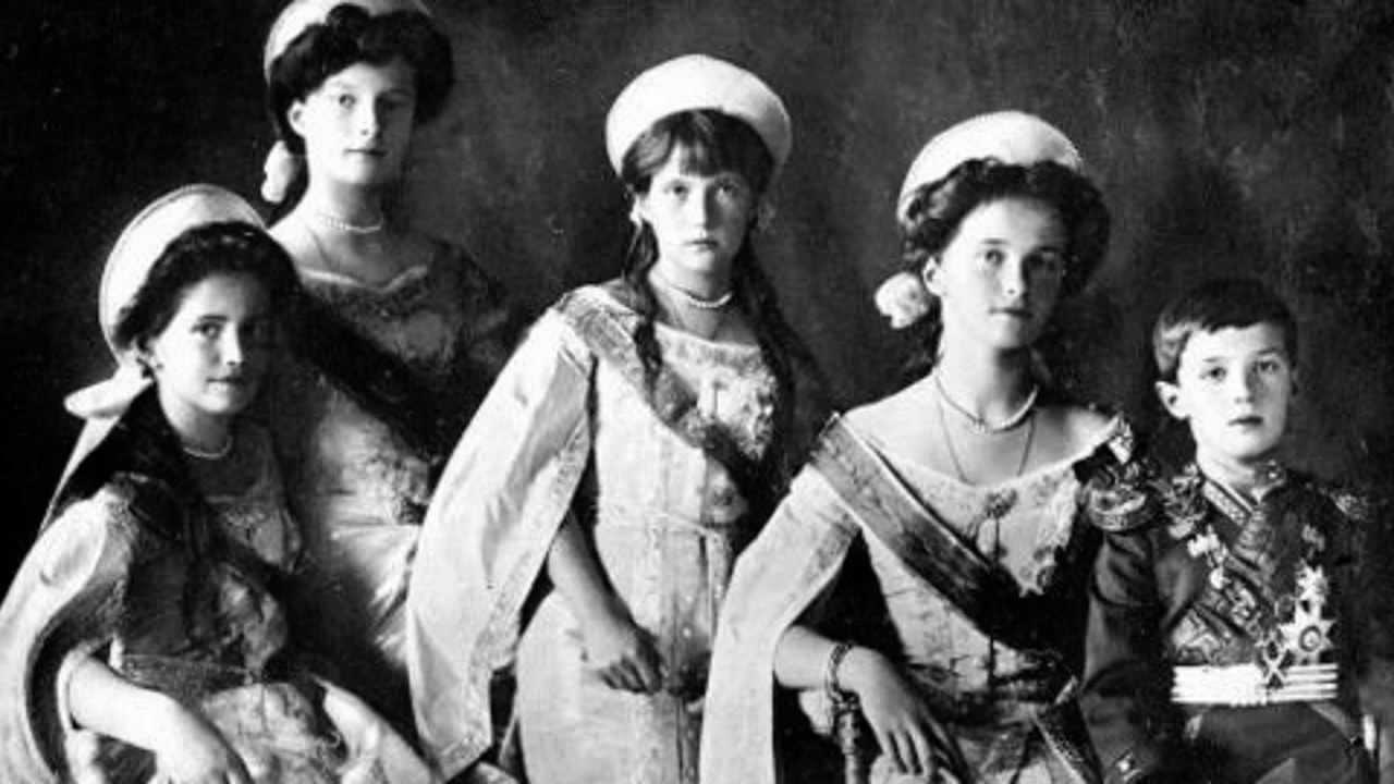 The Last Romanovs - tribute to...