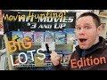 Movie Hunting: BIG LOTS! Edition