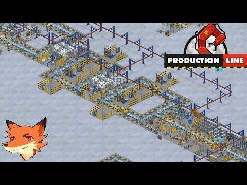 Production Line #2/2 - On perfectionne la ligne d'assemblage !