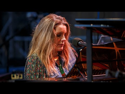 Release - Grace Potter | Live from Here with Chris Thile
