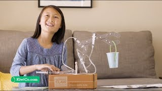 """KiwiCo """"Open To..."""" TV Commercial 