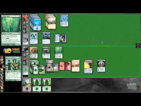 Channel Conley -  MD5 Draft (Match 2, Game 2)