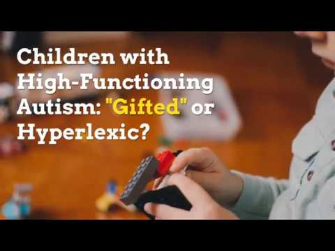Children with High-Functioning Autism:
