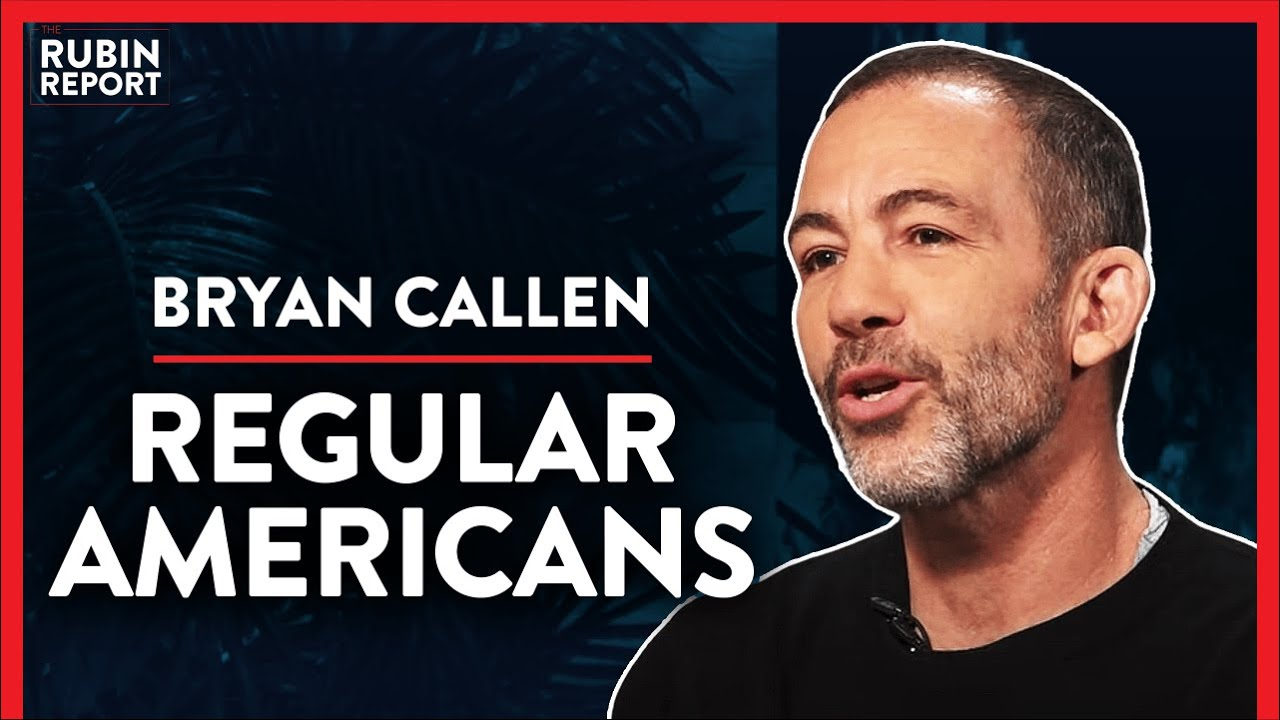 Do Americans Want Socialism? Or Do They Just Want This? (Pt.1)| Bryan Callen | COMEDY | Rubin Report