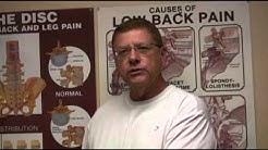 Orange Park Chiropractor Patients