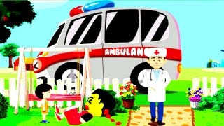 Teaching Kids about Safety Tips Part 6 - Unlucky Days, First Aid Training & Safety Knowledge