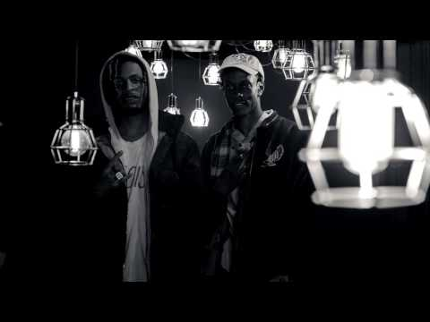 The Underachievers - Drab Conference [FanMade Mixtape]