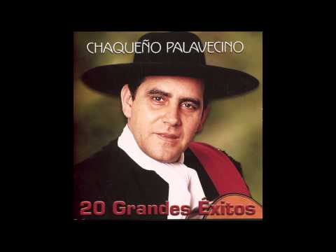 Chaqueño Palavecino  -  Amor Salvaje