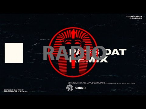 Jeremih - Pass Dat (The Weeknd Remix) (Feat. The Weeknd)