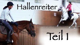 [FUNNY] Die 22 Arten von Hallenreitern - TEIL 1