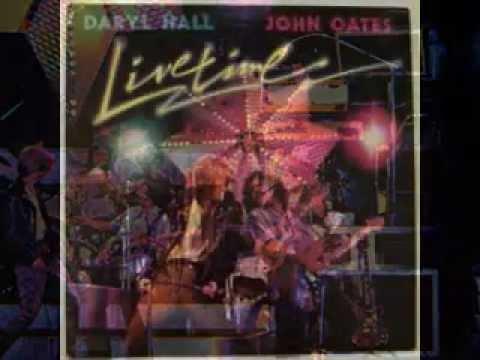 Hall & Oates - Concert, Live @ Saratoga, N.Y. Part 1 (June 18,1977)