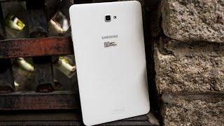 """Tinhte.vn - Trên tay Samsung Galaxy Tab A6 10.1"""" thiết kế tốt, cấu hình đủ dùng, không có S-Pen"""