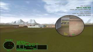 Delta Force Task Force Dagger Mission 17 Walkthrough: Operation Hadda Farm