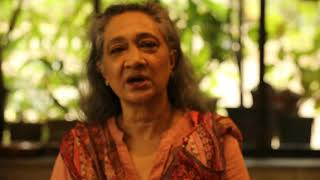 This Sand is Our Sand | Sumaira Abdulali | TEDxHansrajCollege
