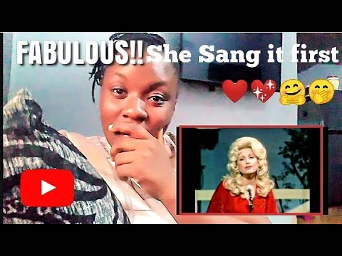 Dolly Parton | I Will Always Love You | Reaction Video