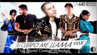 Tu Cuerpo Me LLama (Official Remix) Reykon ft Ronald Morron- FULL [HD] mp3