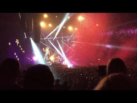 The Killers Live Stockholm - Wonderful...