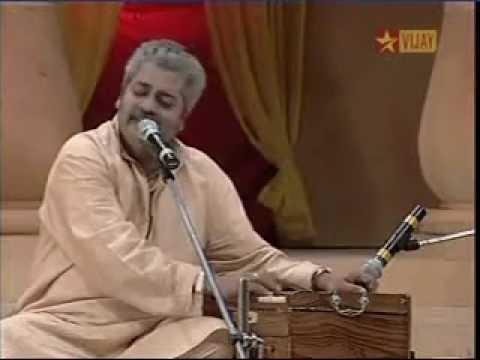 Hariharan Sangeetha Sangamam (part 2)