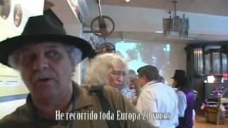 "Trailer Documental ""Tres Chinchineros"""