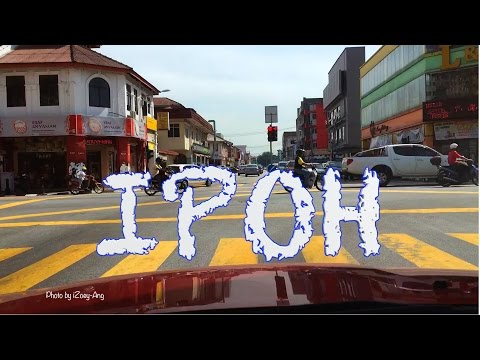 Ipoh Best Places To Visit l Travel Malaysia Guide in 2 Minutes