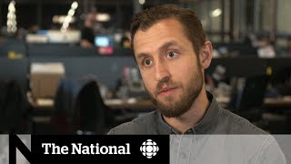Vice reporter's fight with RCMP goes to Supreme Court