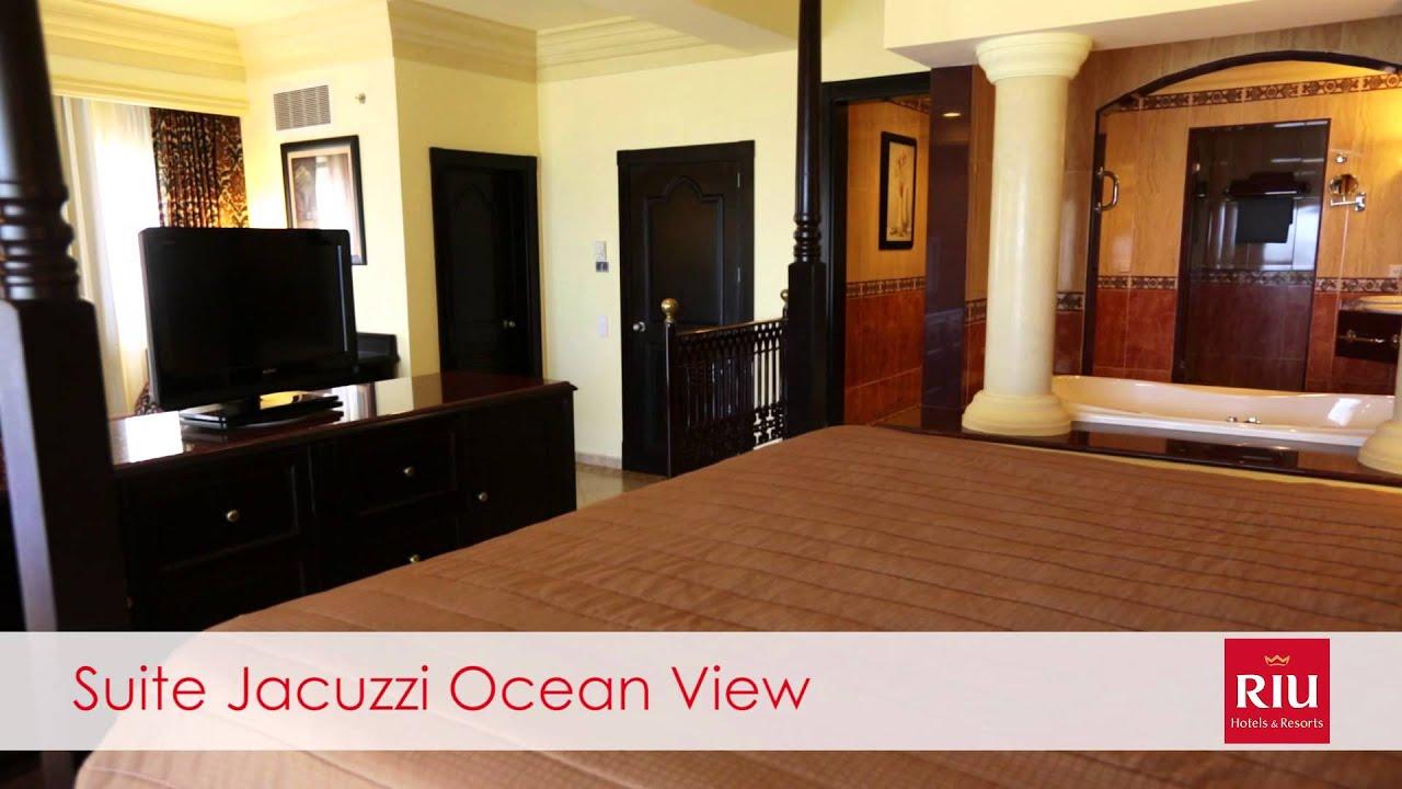 Riu Guancaste Costa Rica Rooms Categories Luxury
