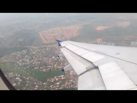 Ranchi from height....