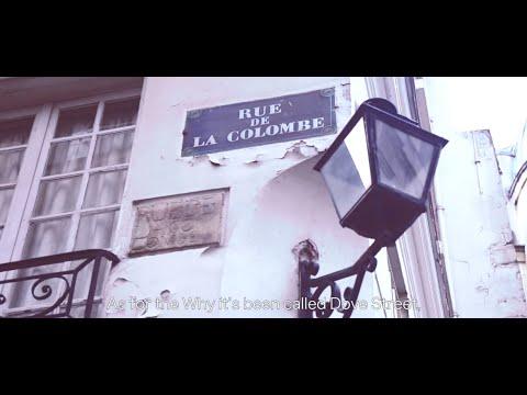 La rue de la Colombe - L'Histoire au coin de la rue #1