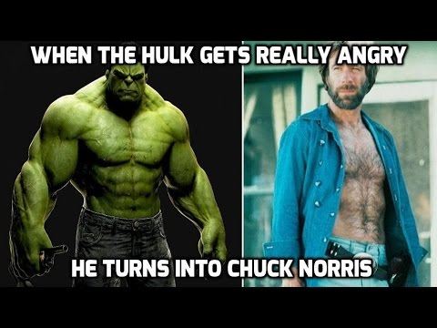 100 Most Hilarious Chuck Norris Memes Ever