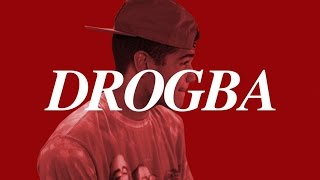 Authentic - Drogba (Official Music Video) Prod.(CampBangerz)