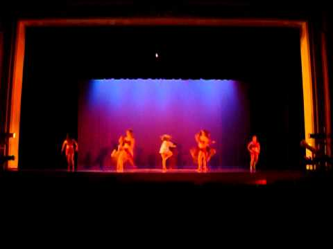 Dog Days Are Over- UMW PAC 2010