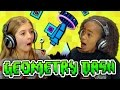KIDS PLAY GEOMETRY DASH Kids React: Gaming