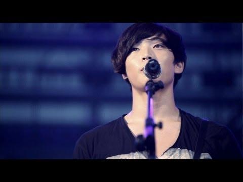 """Jeong Jin Woon """"You Walking Toward Me"""" MV"""