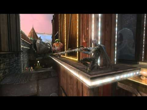 Gotham City Impostors - launch trailer