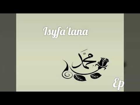 Isyfa'lana by Mustafa Atef Lirik dan Terjemahan