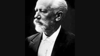 Tchaikovsky - Sleeping Beauty - I. Pas d