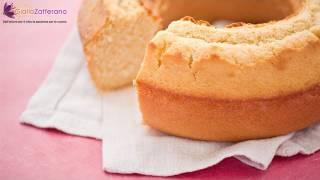 Bundt Cake ( Ciambella ) - Italian Recipe