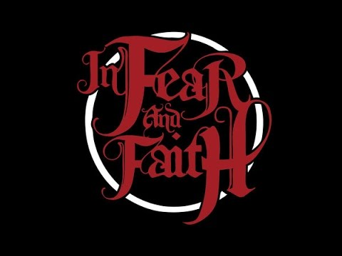 In Fear and Faith - It all Comes Out (Lyrics)
