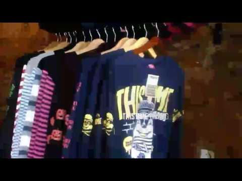 Thistime Brand Store Bekasi