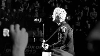 Green Day - Macy's Day Parade/Christie Road & 2 Songs (Live At Wembley Arena) 1/11/09