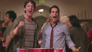 21 And Over Clip Beer Pong Youtube