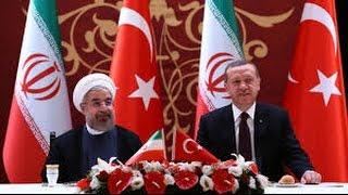 Adnan Oktar: İran ve Türkiye'yi çatıştıramayacaklar