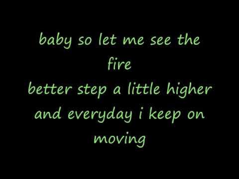 Crazy baby ((lyrics)) Nightcore II